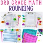 3rd Grade Rounding Unit