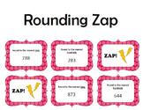Rounding Zap