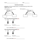 Rounding and Estimating Worksheet