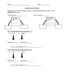 Rounding and Estimating Worksheet