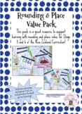 Rounding and Place Value Pack