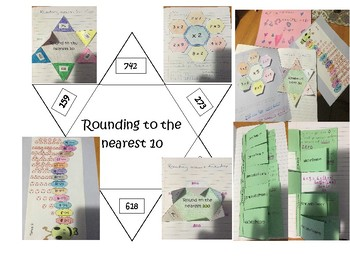 Rounding and multiplication