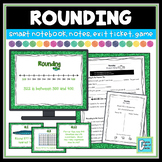 Rounding Bundle for SMART Notebook