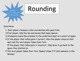 Rounding game