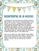 Rounding is a Hoot! review of NBT 1 and 2 through a variety of activities