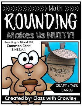 Rounding makes us Nutty!