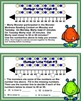 Rounding to 10s on a Number lines (Monster Theme)