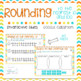 Third Grade Rounding to Nearest 10/100 | Google Classroom Slides | Interactive