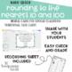 Rounding to Nearest 10/100 Task Cards | Google Classroom Slides No Prep