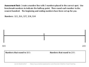 Rounding to Nearest 10 and 100