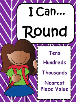 Rounding to Nearest Tens, Hundreds, Thousands & Nearest Place Value