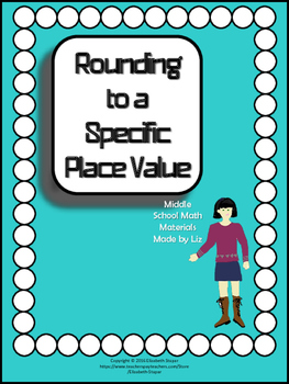 Rounding to a Specific Place Value