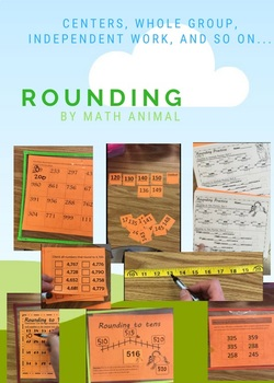 Rounding to nearest 10 and 100 Unit