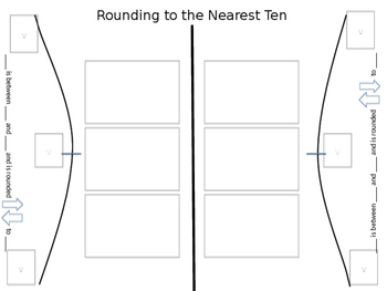 Rounding to nearest ten