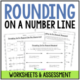 Rounding to the Nearest 10, 100, and 1000 Differentiated W