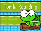 Rounding to the Nearest 10 {Turtle}