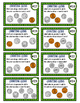 Counting Coins Task Cards TEKS 3.4C