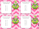 Rounding to the Nearest 10 with 2-digit Numbers Task Cards