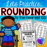 Rounding to the Nearest 100