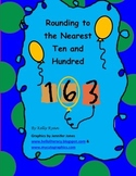 Rounding to the Nearest Tens and Hundreds!