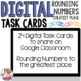 Google Classroom Rounding to the Greatest Place