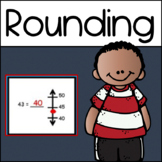 Rounding to the nearest ten, hundred, and thousand