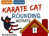 Rounding with Karate Cat