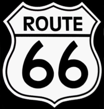 Route 66 PowerPoint Presentation