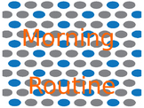 Routine Posters