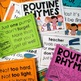 Routine Rhymes & Chants