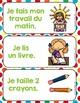 French morning routine/Routine du matin