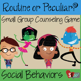 Expected or Unexpected? Expected Feelings, Reactions, and Behaviors Games