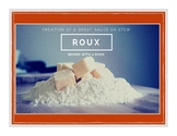 How to Make Roux for FCS
