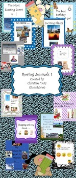 Roving Journals Topics 1