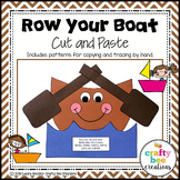 Row Your Boat Craft