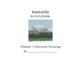 Rowan of Rin Character Book
