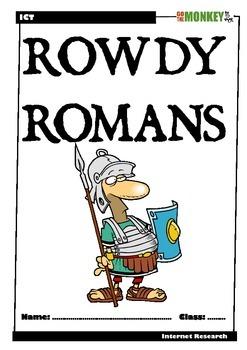 Rowdy Romans
