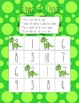 Rows of Dinos - 0-10 Math Fact Game
