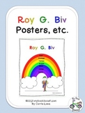 Roy G. Biv Rainbow