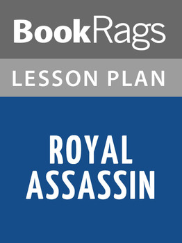 Royal Assassin Lesson Plans