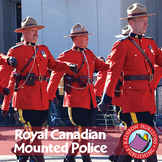 Royal Canadian Mounted Police Gr. 4-6