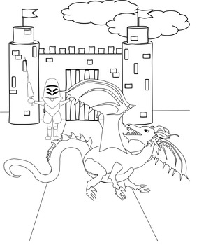 King and Queen Royal Clip Art