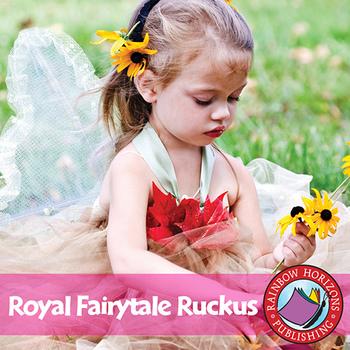 Royal Fairytale Ruckus Gr. K