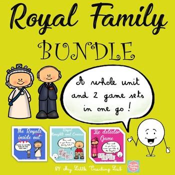 Royal Family Bundle