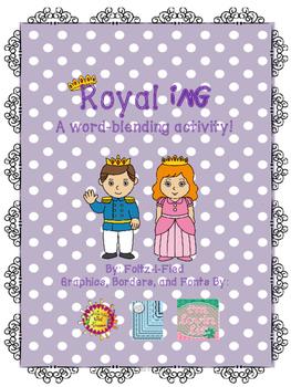 Royal ING Funtivity!
