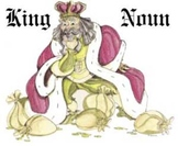 Royal Kingdom of the Parts of Speech - Easy and Fun!!!