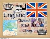 Art Presentation: Tour England & Royal Dog Portraits
