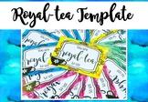 Royal-Tea Pun