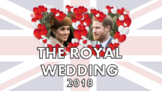 Royal Wedding 2018 Assembly Lesson Quiz – Harry, Meghan Ma