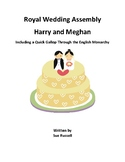 Royal Wedding Class Play Harry and Meghan